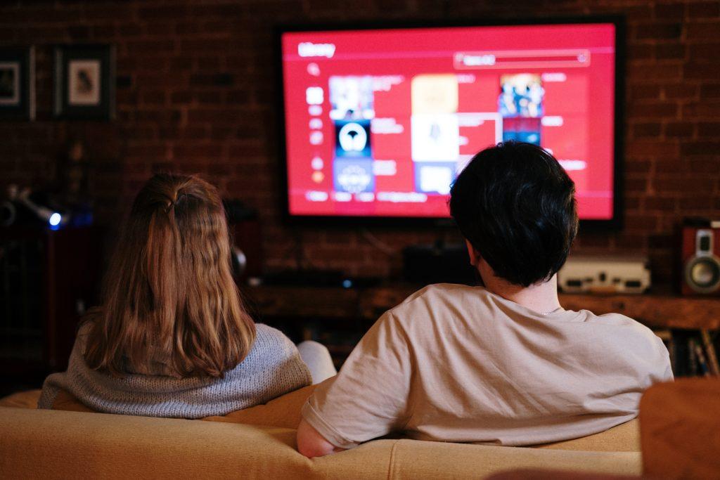 Spectrum TV Choice Apps Lineup
