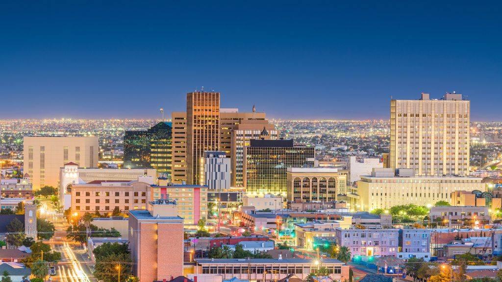 Spectrum El Paso