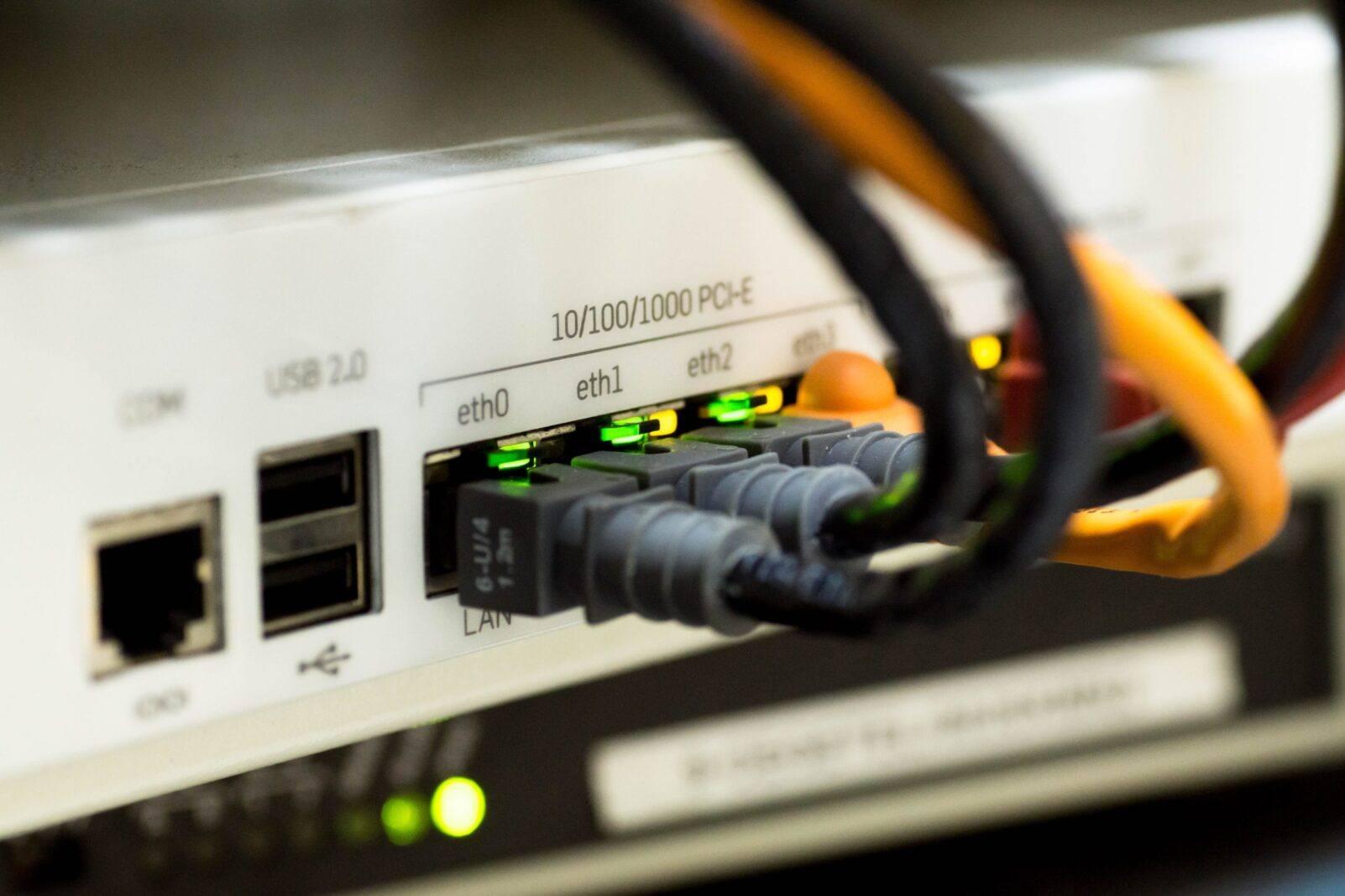 Comparative Low Income Internet Service